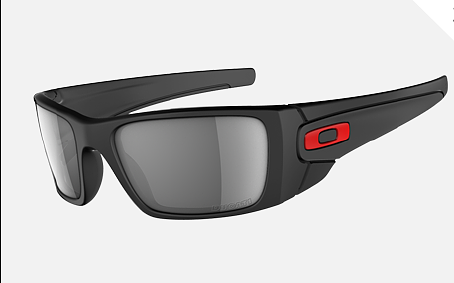 oakley cerakote fuel cell  polarized fuel