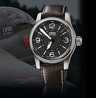 描述 型号:   01 733 7629 4063-Set LS Oris Swiss Hunter Te...
