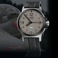 描述 型号:01 735 7641 4361-07 4 22 05 Oris BC3 Advanced日历...