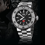 描述 型号:01 733 7646 7184-Set Oris Kittiwake 限量表和Kittiwa...