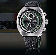 描述 型号:01 677 7619 4154-Set Chronoris Grand Prix '70 限...