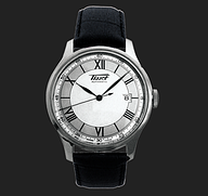 描述  TISSOT HERITAGE SOVEREIGN AUTOMATIC T66.1.723.33