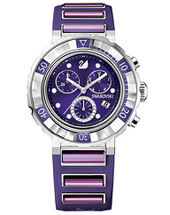 描述 OCTEA CHRONO 手表 PURPLE RMB 9300.00