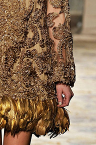 描述 Marchesa NYFW Fall 2012 rtw