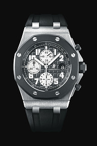 描述 ROYAL OAK OFFSHORE CHRONOGRAPH